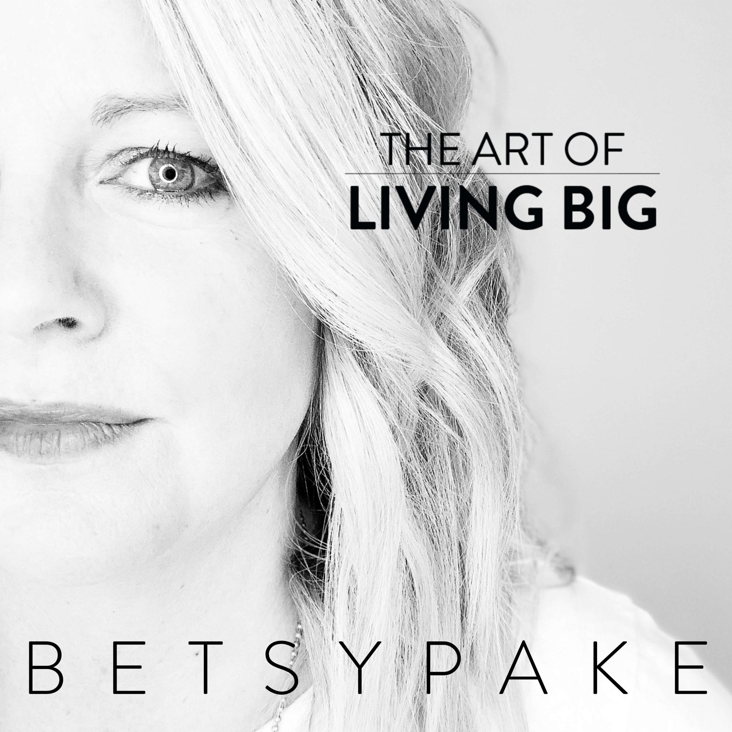 The Art of Living Big | Subconscious | NLP | Manifestation | Mindset
